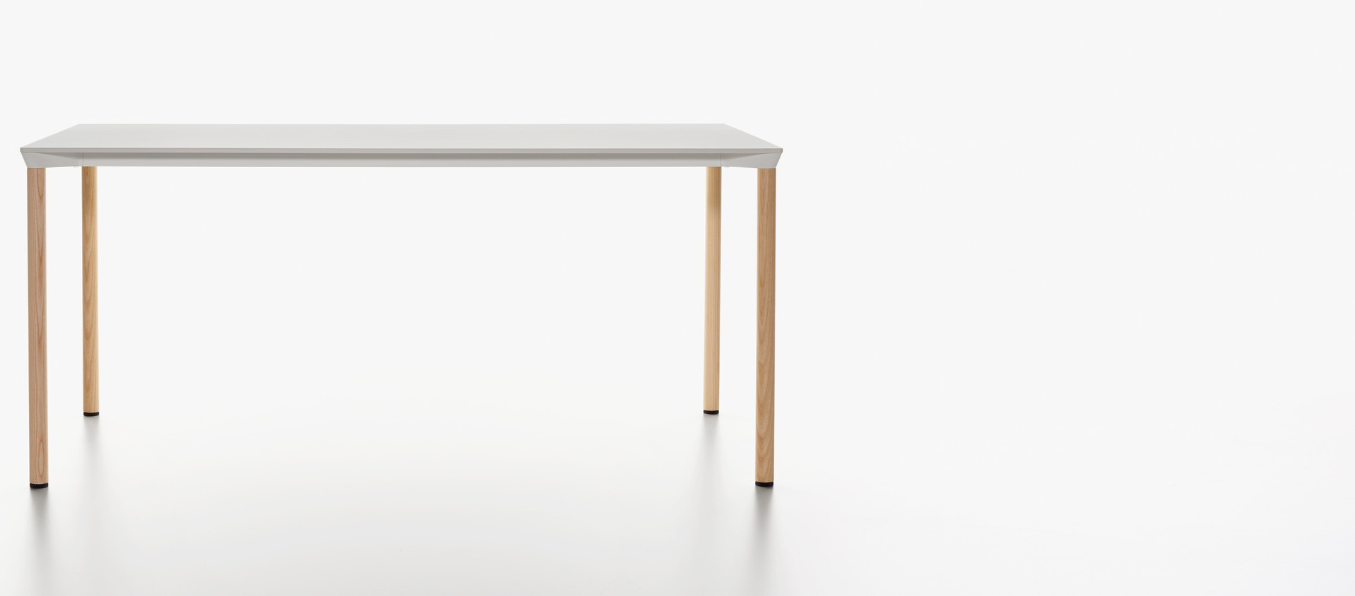 HERO - Plank - MONZA table rectangular