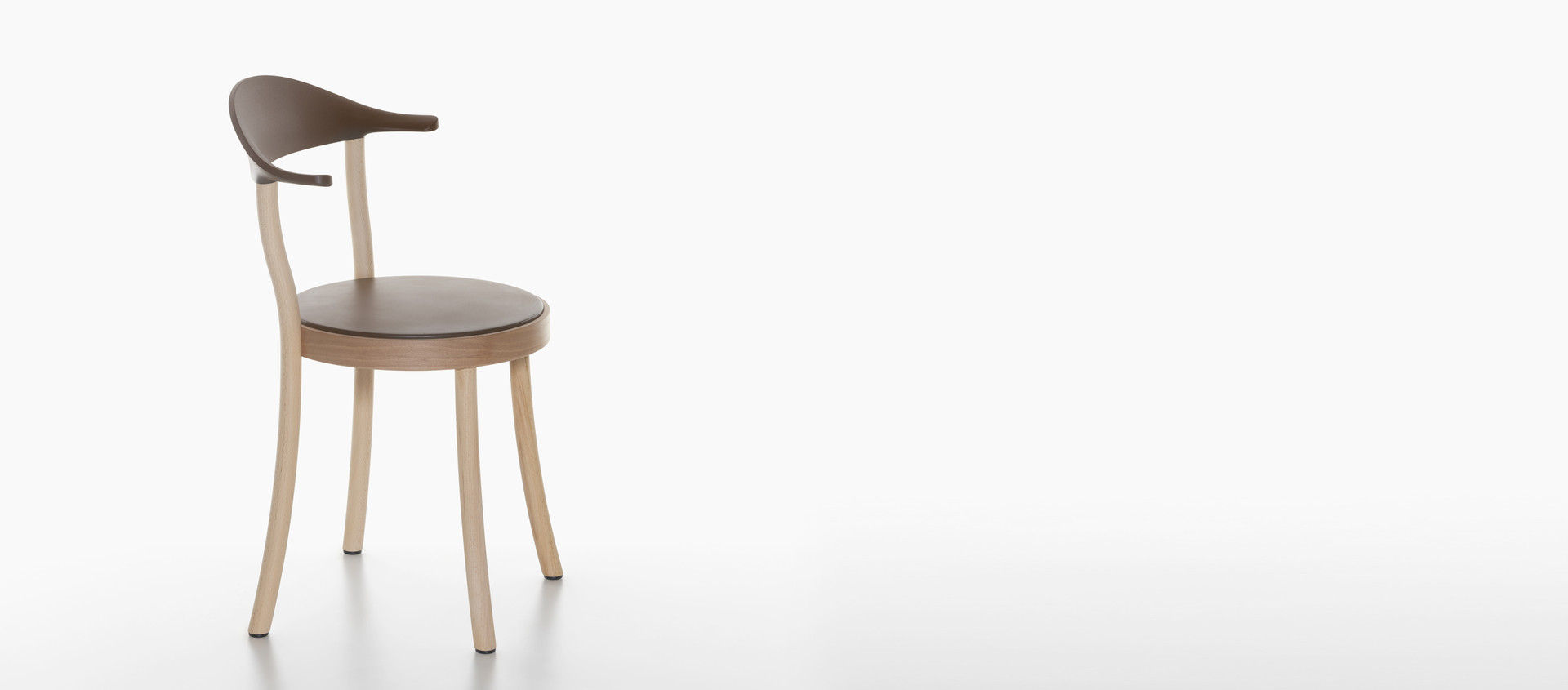 HERO - PLANK MONZA BISTRO chair