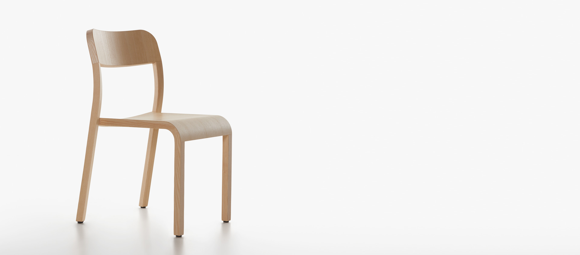 HERO - PLANK BLOCCO chair